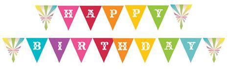 printable rainbow birthday banner diy printable rainbow birthday banner