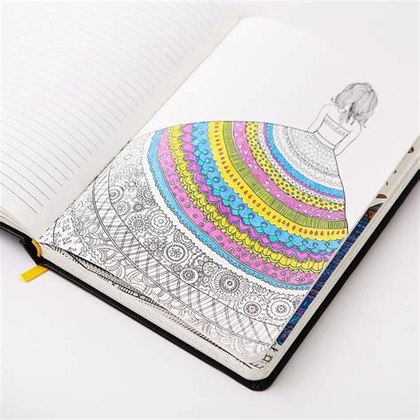 coloring notebook coloring notebook with beautiful coloring pages helps