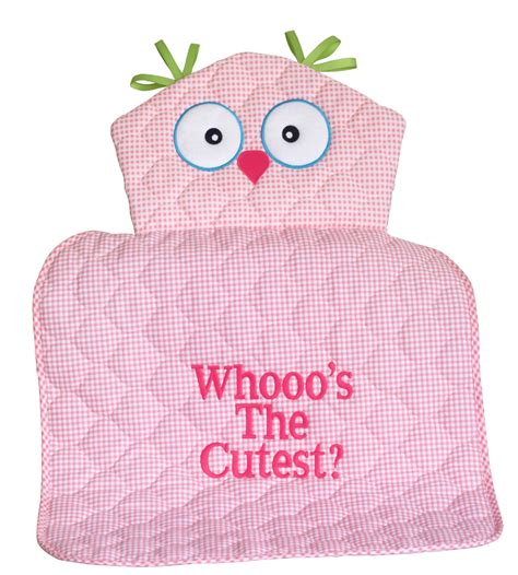 Owl Baby Shower Gifts by Unique Baby Shower Gift Owl Changing Mat
