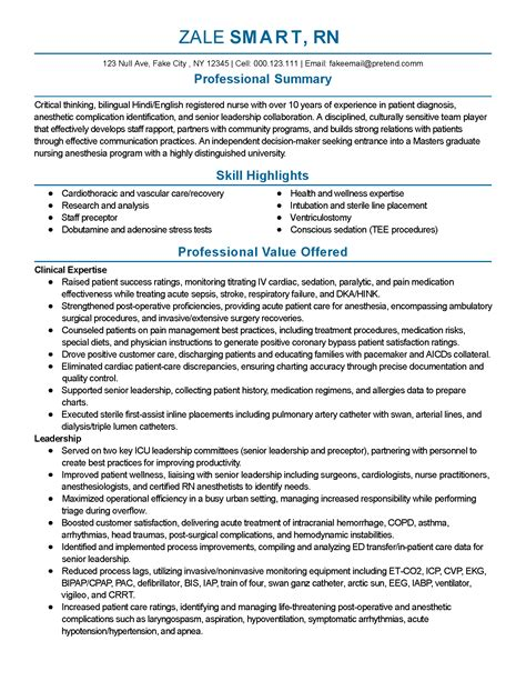 icu resume template icu nursing resume skills sidemcicek