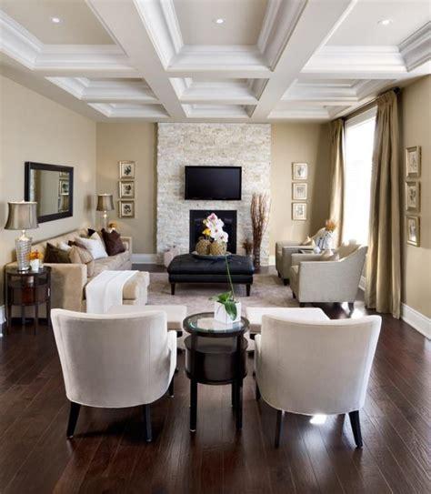 Most Confortable Chair Id 233 E D 233 Co Salon Marron Aux Accents Gris En 31 Photos
