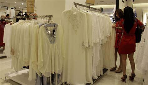 Harga Pakaian Merek H M trik belanja pakaian dari merek terkenal cantik tempo co