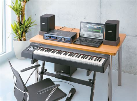 88 key keyboard studio desk 88 keyboard workstation desk hostgarcia