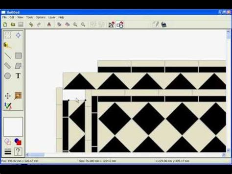 tile pattern layout software tile floor layout design software gurus floor
