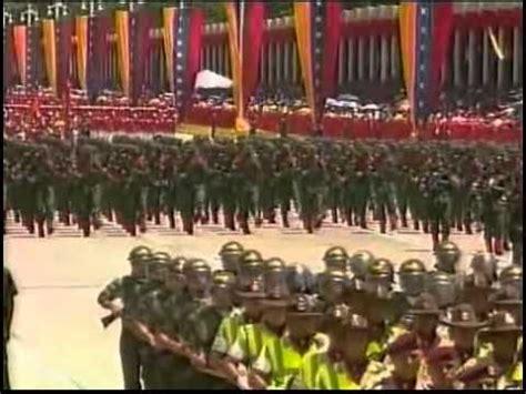 independencia de venezuela desfile c 237 vico militar del 5 de julio de 2011