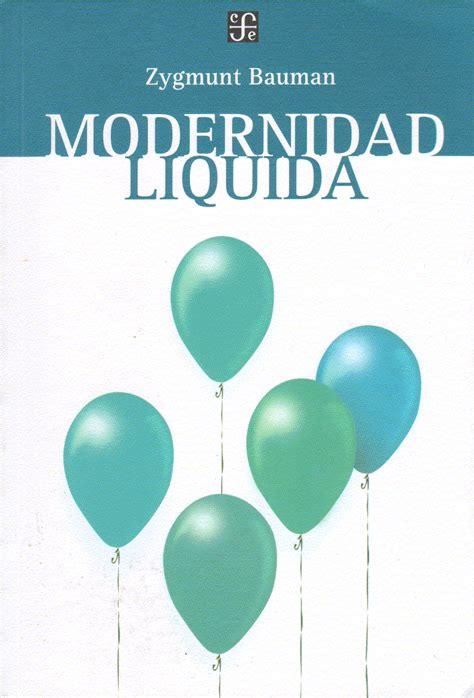 modernidad lquida modernidad l 237 quida