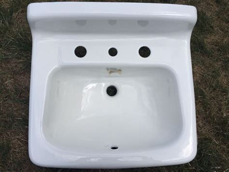 cast iron sink vintage cast iron bathroom kitchen sink ebay