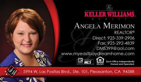 https www realty cards order template rac102a html keller williams business cards 1000 business cards 49