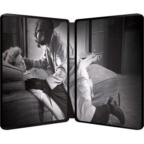 The Fly Bluray the fly limited edition steelbook zavvi
