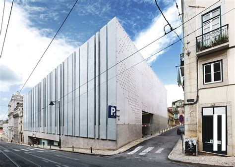 the most beautiful parking garage in america the design who says parking garages can t be beautiful atelier drome