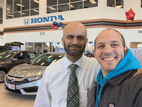 Mcgrath Honda 2020 N Randall Rd mcgrath honda 19 photos 178 reviews car dealers