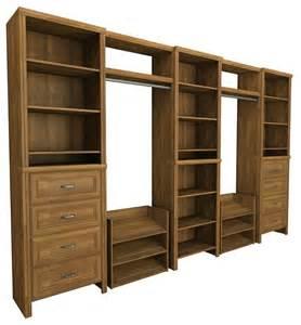 Closetmaid closet organization impressions 10 ft 14 ft mudroom