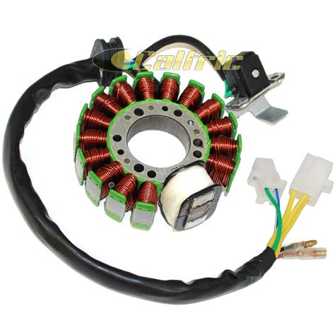 Collection F160 S stator fits suzuki quadrunner 160 lt f160 1991 1999