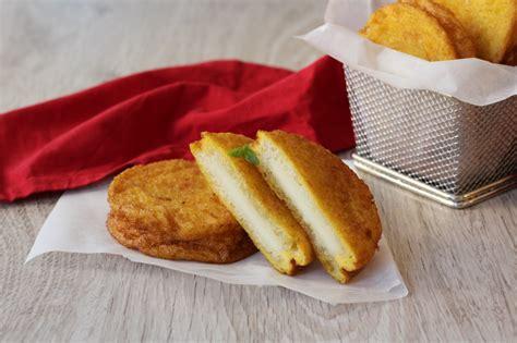 mozzarella in carrozza fritta mozzarella in carrozza perfetta trucchi e consigli