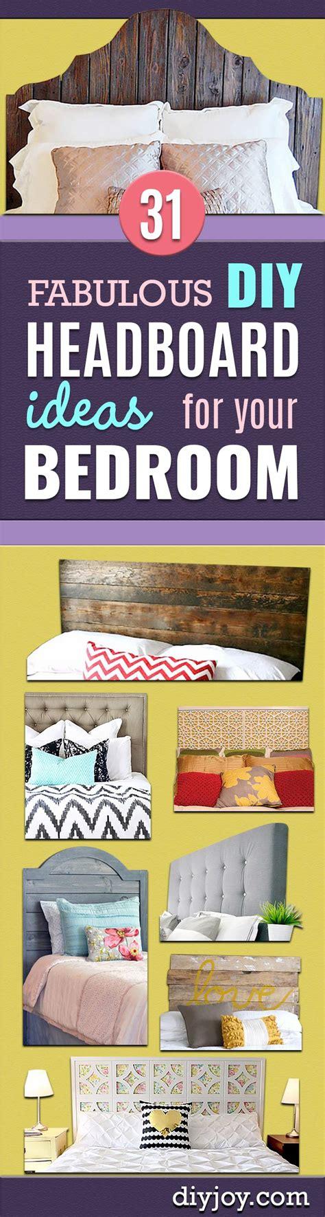 do it yourself headboard ideas 31 fabulous diy headboard ideas for your bedroom page 3