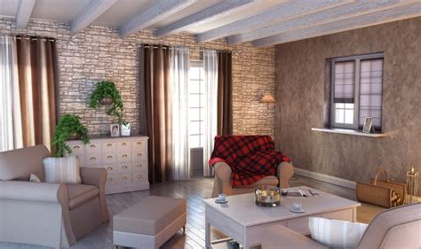 Home Decoration Style by D 233 Co Rideau Style Campagne