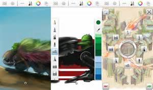 sketchbook pro on android sketchbook pro para android se renueva ahora compatible