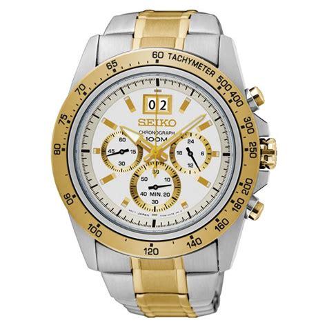 Seiko Mens Ssa060k1 Gold Tone Jam Tangan Pria Ssa060k1 seiko spc228p1 chronograph jam tangan pria spc228 white gold jam onlines jam onlines