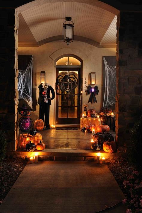 home fall outdoor trends    loving