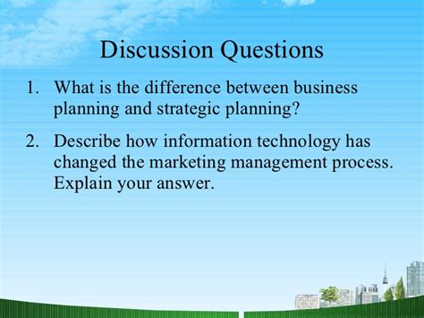 Difference Between Engineering Management And Mba by Approaches To Marketing Mba Ppt