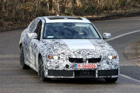 Bmw 3 Series 2019 Design by 2019 Bmw 3 Series Release Date Interior Price Redesign