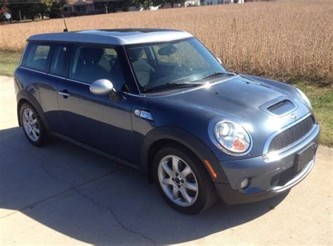 old cars and repair manuals free 2009 mini cooper clubman lane departure warning 2009 clubman s 6spd mini cooper manual transmission classic mini cooper s for sale