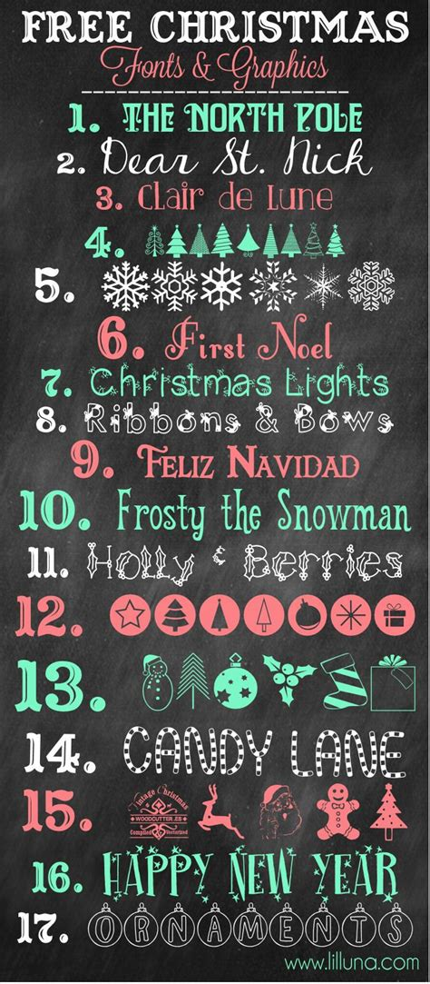 merry xmas dafont 1000 images about fonts borders clip art on pinterest