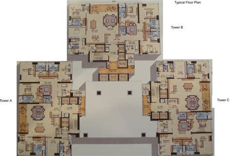 tower floor plans prestige kingfisher towers apartments prestige group