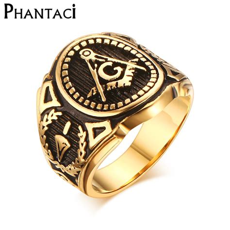 buy wholesale mens gold rings from china mens gold