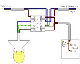 wiring in ceiling diynot forums