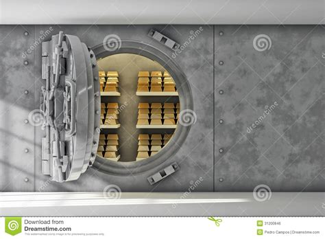 room safe safe place for your economies royalty free stock image image 31200846