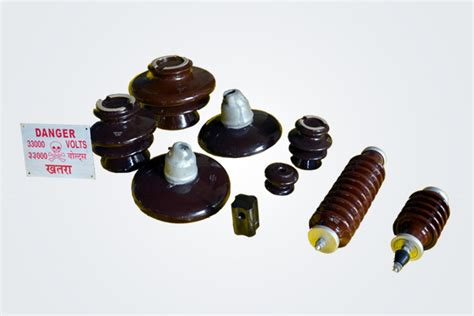 Insulator L by Other Products Bharat Electrical Contractors