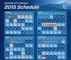 printable royals schedule 2015 ka calendar design new calendar template site