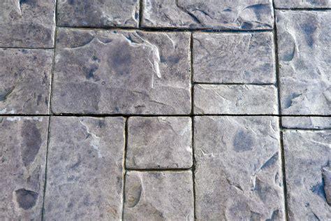 Stamped Concrete   All Finish Concrete