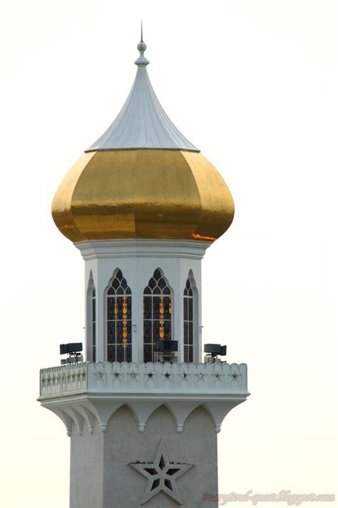 Menara 3 Bentuk Diskon Murah sejarah menara mesjid pertama di dunia syukran jazila