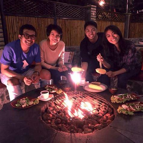 alamat  lokasi campfire malang cafe outdoor