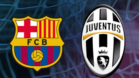 Barcelona X Juventus | fc barcelona and juventus only european clubs yet to be