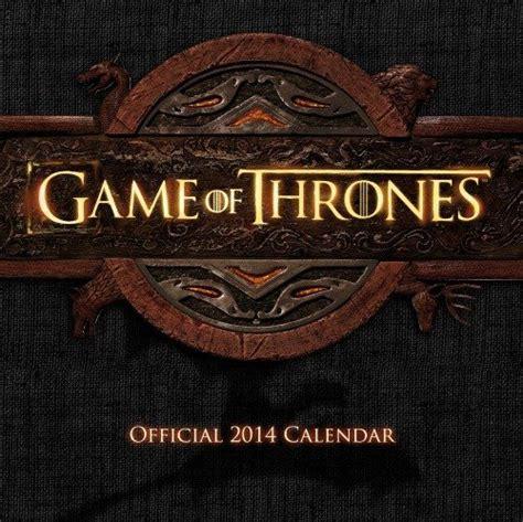 Calendar 2018 Of Thrones Calendar 2014 Of Thrones Calendars 2018 On