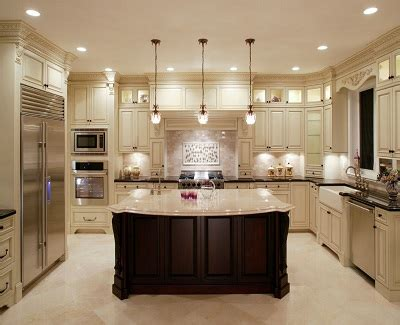 new model kitchen design how to choose the best shaped kitchen design for your home