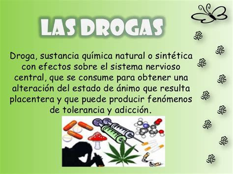 imagenes de reflexion sobre las drogas las drogas