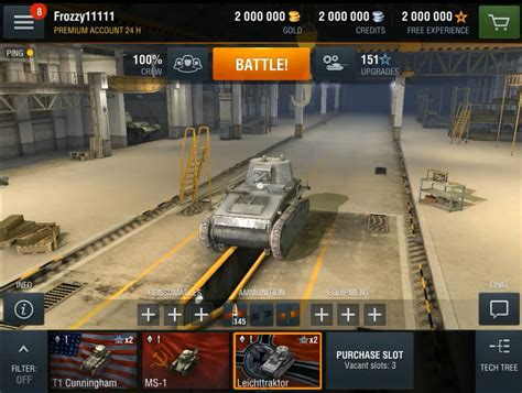 hacked apk world of tanks blitz hack unlimited gold and credits best hack and cheats for all
