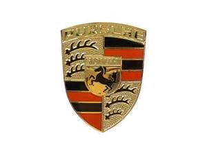 Porsche Decals Porsche 924 1980 85 Emblems Decals And Stickers Parts