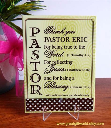 gifts for priests christmas tile keepsake gift for priest gift for pastor birthday