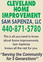 sam sapienza cleveland home improvement ohio whole house