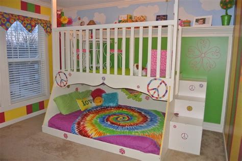 loft bed with porch play area kid s room