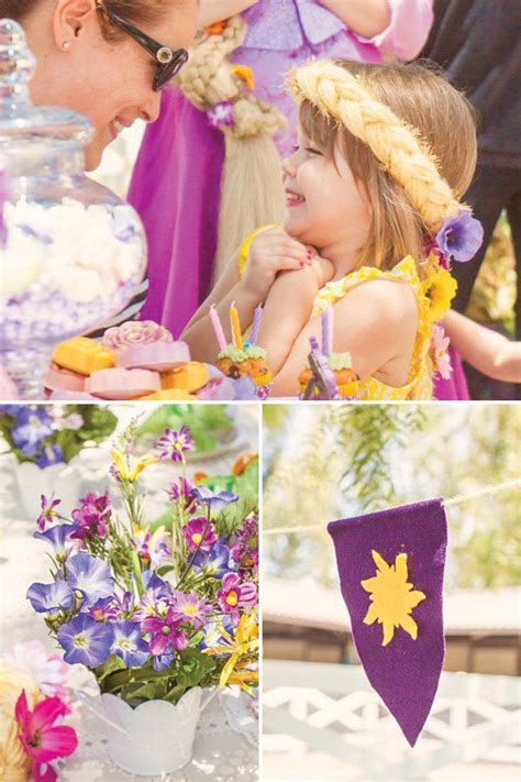 Tangled Decorations by 1000 Ideas About Tangled Decorations On