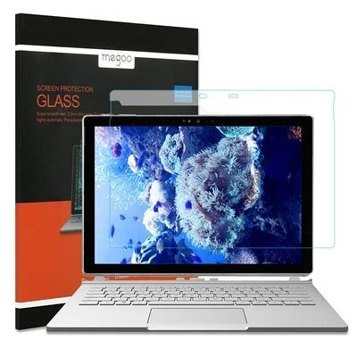 tempered glass screen protectors  surface book  surface book    windows central