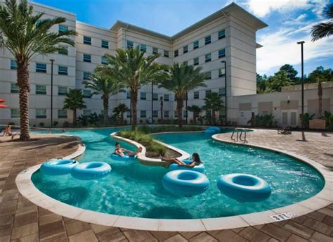 unf housing new unf luxury dorm a study in the good life jacksonville com
