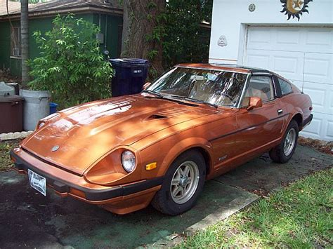 1983 datsun 280z for sale ta florida