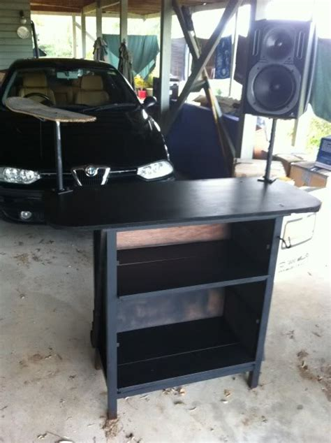 Go Send Ikea Upptacka Sarung Laptop 13 Pink Biru Tua how to create a professional dj booth from ikea parts dj techtools